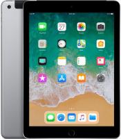 Apple iPad LTE  32GB grau [6. Generation / 2018] (MR6Y2FD/A / MR6N2FD/A)