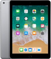 Apple iPad 128GB grau [6. Generation / 2018] (MR7J2FD/A)