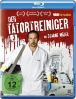 Der Tatortreiniger Staffel 3 (Blu-ray)