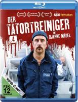 Der Tatortreiniger Staffel 4 (Blu-ray)