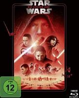 Star Wars - Episode 8: Die letzten Jedi (Blu-ray)