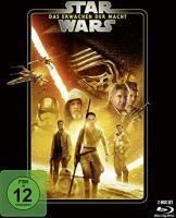Star Wars - Episode 7: Das Erwachen der Macht (Blu-ray)