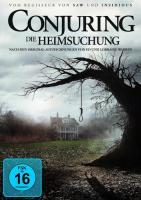 Conjuring - Die Heimsuchung (DVD)