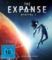 The Expanse Season  1 (Blu-ray)