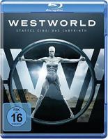Westworld Season 1 (Blu-ray)