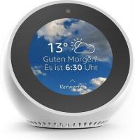 Amazon Echo Spot weiß