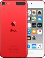 Apple iPod touch 7. Generation 256GB rot (MVJF2FD/A)