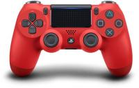 Sony DualShock 4 2.0 Controller wireless magma red (PS4)