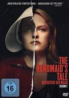 The Handmaid\'s Tale - Der Report der Magd (DVD)