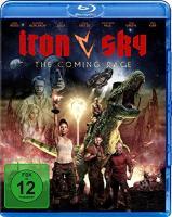 Iron Sky: The Coming Race (Blu-ray)