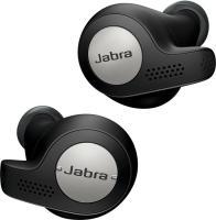 Jabra Elite Active 65t schwarz