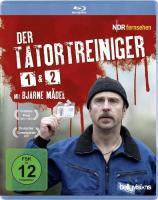 Der Tatortreiniger Staffel 1-2 (Blu-ray)