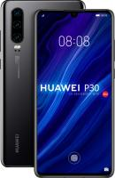 Huawei P30 Dual-SIM schwarz 128 GB