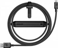 Nomad Battery Cable schwarz