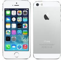 Apple iPhone 5s 16GB weiß/silber