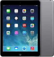 Apple iPad Air (16GB, schwarz)