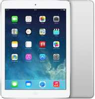 Apple iPad Air (16GB, weiß)