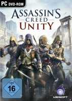 Assassin's Creed: Unity (deutsch) (PC)