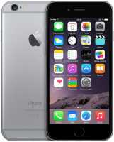 Apple iPhone 6, 16GB, grau