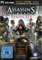 Assassin's Creed: Syndicate - Special Edition (deutsch) (PC)