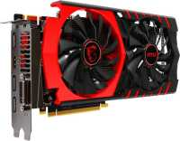 MSI GTX 950 Gaming 2G, GeForce GTX 950, 2GB GDDR5, DVI, HDMI, 3x DisplayPort (V320-059R)