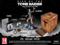 Rise of the Tomb Raider - Collector's Edition (deutsch) (PC)