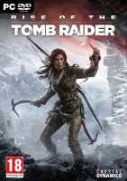 Rise of the Tomb Raider - Digital Deluxe Edition (Download) (PC)