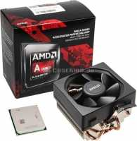 AMD A10-7890K Black Edition, 4x 4.10GHz, boxed