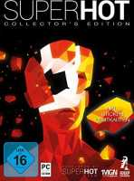 Superhot - Collector's Edition (deutsch) (PC)