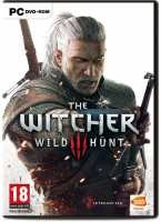 The Witcher 3: Wild Hunt (deutsch) (PC)