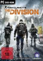 Tom Clancy's The Division (deutsch) (PC)