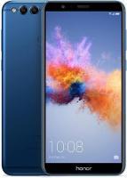 Honor 7X  64GB blau