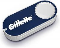 Amazon Dash Button Gillette, Bestelltaster
