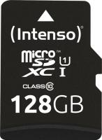 Intenso microSDXC Kit 128GB, UHS-I/Class 10 (3423491)