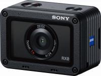 Sony Cyber-shot DSC-RX0  schwarz