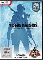 Rise of the Tomb Raider - 20 Year Celebration Edition (deutsch) (PC)