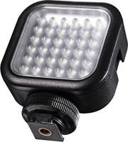 Walimex pro LED-Videoleuchte 36 LED dimmbar (20341)