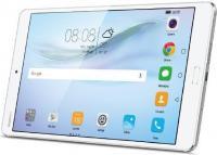 Huawei MediaPad M3 8.4 32GB LTE silber (53017209)
