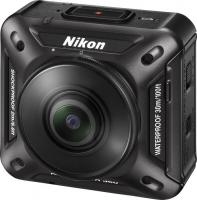Nikon KeyMission 360 schwarz (VQA020E1)