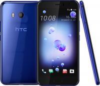 HTC U11 Dual-SIM  64GB/4GB blau
