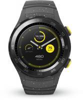 Huawei Watch 2 mit Sportarmband grau (55021682)