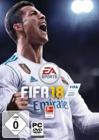 EA Sports FIFA Football 18 (deutsch) (PC)
