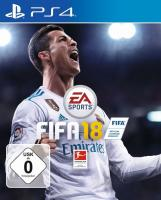 EA Sports FIFA Football 18 (deutsch) (PS4)