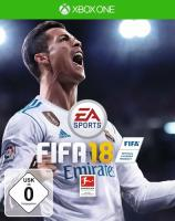 EA Sports FIFA Football 18 (deutsch) (Xbox One)