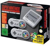 Nintendo Classic Mini SNES Konsole