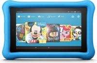 Amazon Fire 7 2017 Kids Edition ohne Werbung  16GB blau (53-005777)