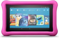 Amazon Fire 7 2017 Kids Edition ohne Werbung  16GB pink (53-005778)
