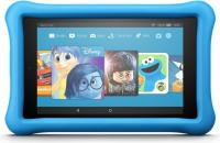 Amazon Fire HD 8 2017 Kids Edition ohne Werbung  32GB blau (53-005710)
