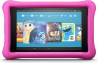 Amazon Fire HD 8 2017 Kids Edition ohne Werbung  32GB pink (53-005711)