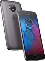 Motorola Moto G5S Dual-SIM grau